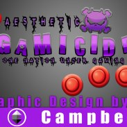 Aesthetic Gamecide logo