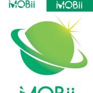 MOBii logo