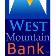 West Mountain Bank logo